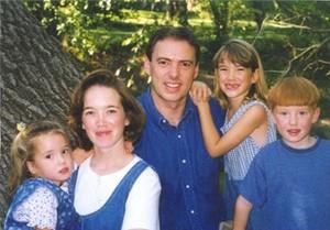 Eric Elder Family 1998
