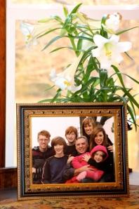 Eric Elder and Kids