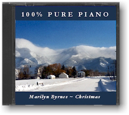 Christmas, by Marilyn Byrnes