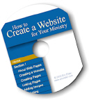 How To Create A Website For Your Ministry