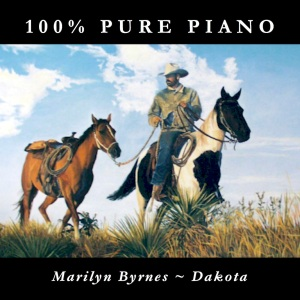 You're listening to DAKOTA, featuring 100% Pure Piano versions of jazzy and inspirational favorites, performed by Marilyn Byrnes. Also available in CD and MP3 formats in our bookstore for a donation of any size!