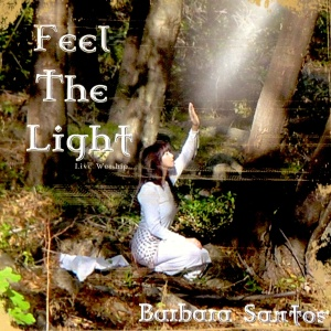 Feel The Light - Album Artwork