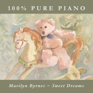 You're listening to SWEET DREAMS, featuring 100% Pure Piano, performed by Marilyn Byrnes. Also available in CD and MP3 formats in our bookstore for a donation of any size!