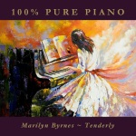 You're listening to TENDERLY, featuring 100% Pure Piano versions of inspirational and classical music performed by Marilyn Byrnes. Also available in CD and MP3 formats in our bookstore for a donation of any size!