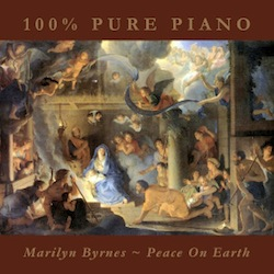 Peace On Earth - 100% Pure Piano