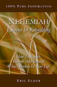 Nehemiah: Lessons In Rebuilding