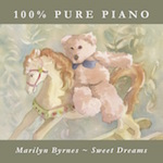 Sweet Dreams, 100% Pure Piano from Marilyn Byrnes