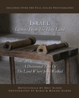 "Cover of ""Israel: Lessons From The Holy Land"""