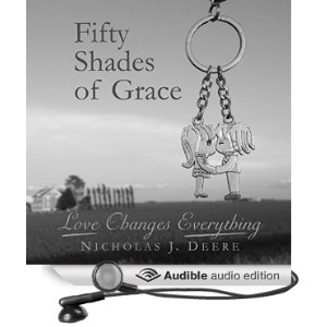 Fifty Shades of Grace AudioBook