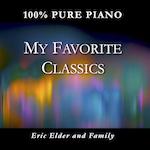My Favorite Classics, by Eric Elder & Family