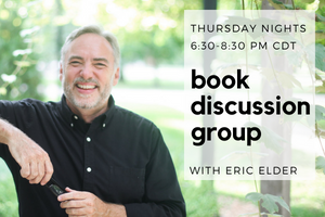 Book Discussion Group - Thursday Nights