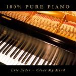 Clear My Mind Piano Album
