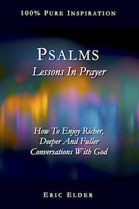 Psalms: Lessons In Prayer
