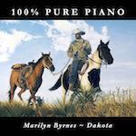 Dakota, 100% Pure Piano from Marilyn Byrnes