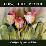 Eden, 100% Pure Piano from Marilyn Byrnes