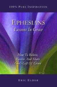 Ephesians: Lessons In Grace