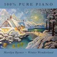 """Listen to """"Winter Wonderland"""" on Pandora!"""