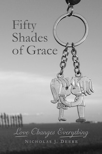Fifty Shades of Grace (Cover)